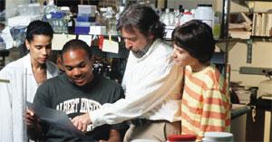 Albert Einstein College of Medicine | The Scientist Magazine®