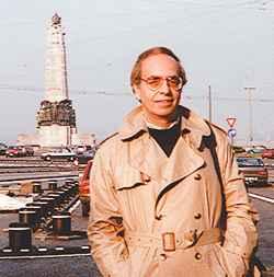 Joseph Contrera
