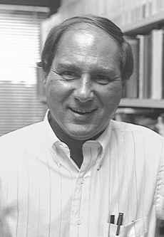Kenneth Korach