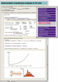 how to make a mathematical model from data