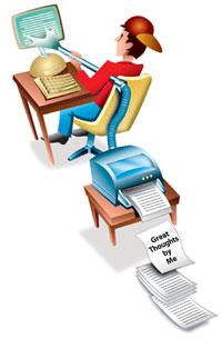 plagiarism paper mills