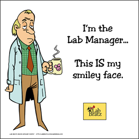 Image result for labmanager of the week